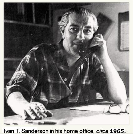 Ivan at Desk 1967