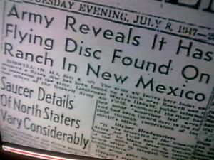 headlines 1947