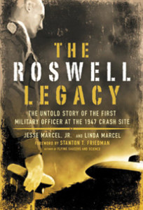theroswelllegacybookcover