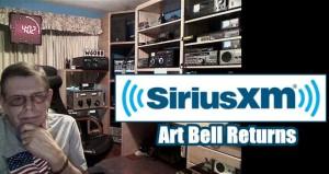 ArtBell-SiriusXM