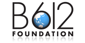 B612 Foundation logo