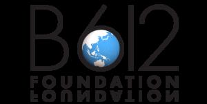 B612 Foundation logo