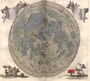 Moon_by_Johannes_hevelius_1645
