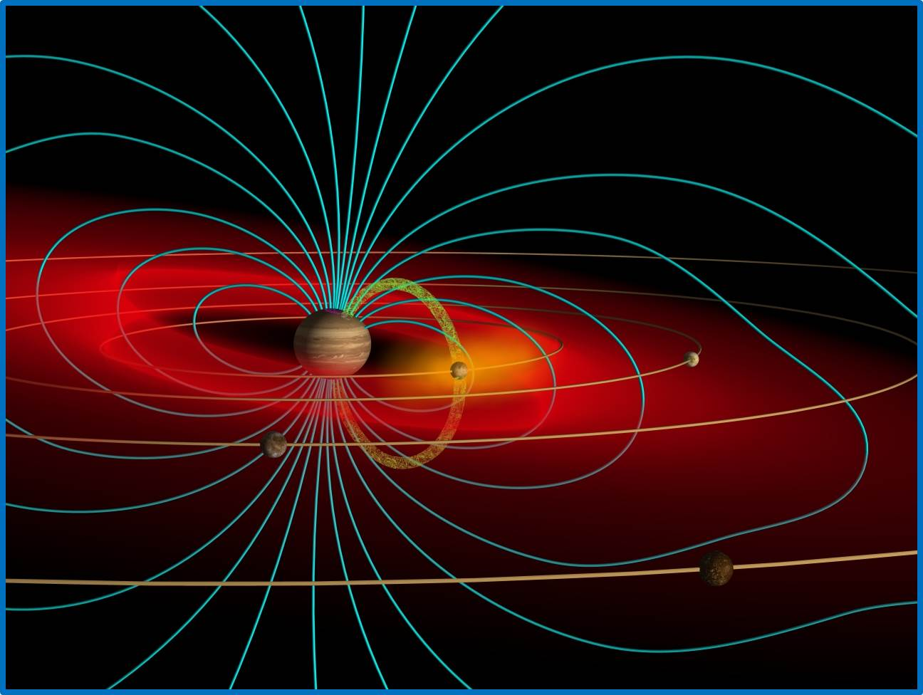 magnetic field lines - photo #6
