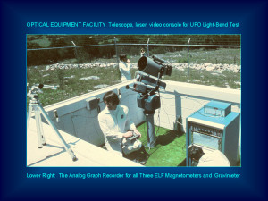 OPTICAL EQUIPMENT FACILITY Slide