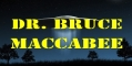 Dr Bruce Maccabee