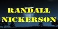 Randall Nickerson